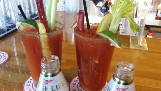Bloody Mary- Crooked Pint, Chaska