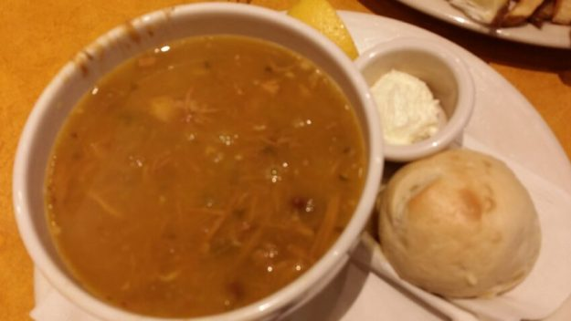 Good Day Cafe Cowboy Soup