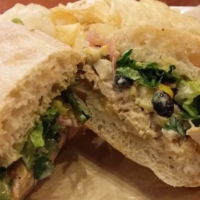 Great Sandwiches, Lola- An American Bistro