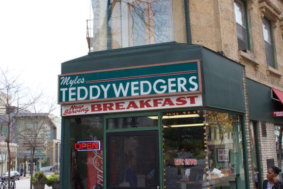 Teddywedgers Homemade Pasties