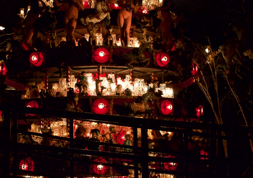 The ultimate experience at House on the Rock