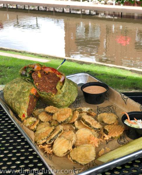 VEGAN OPTIONS IN MCHENRY COUNTY, IL