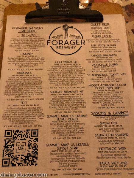 Food, Beer & Wine in Rochester, MN