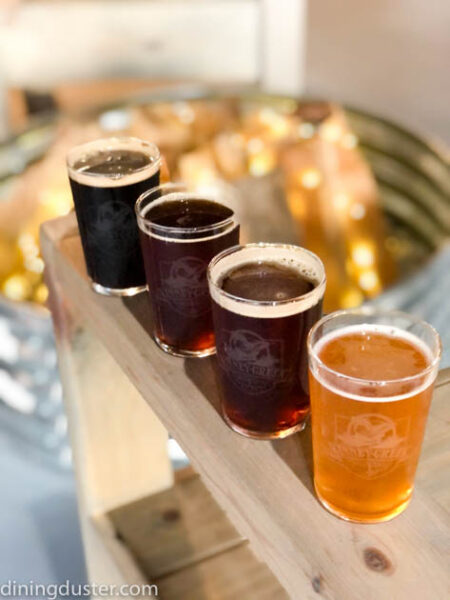 ROCHESTER, MN: 2 DAY BEER LOVERS ITINERARY-5 CRAFT BREWERIES + FOOD