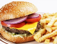 1_2 pound Angus Burgers
