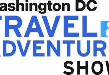 DC Travel and Adventure Show 2015