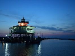Dorchester County Choptank Lighthouse