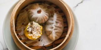 Where to eat in Taipei