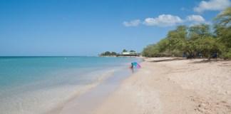 Puerto Rico Road Trip Stop: Playa Combate