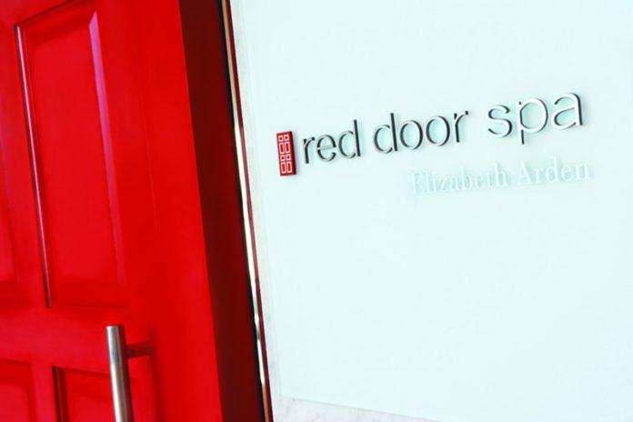 Red Door Spa at Willard Intercontinental