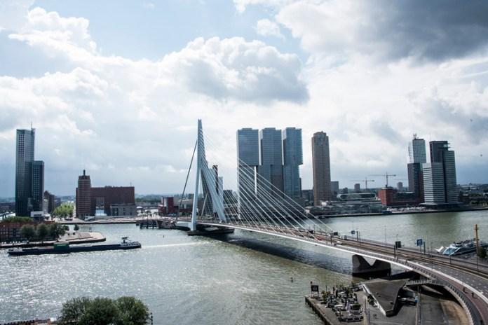 Mainport Rotterdam What to Do Copyright Jessica van Dop DeJesus