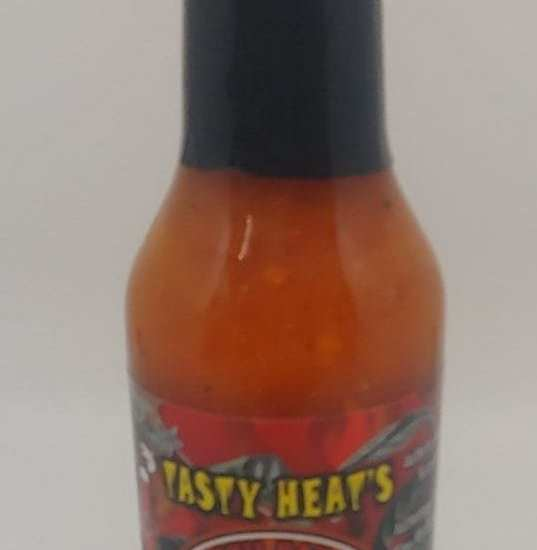 Winnipeg Hot Sauces Tasty