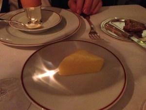 housemade butter