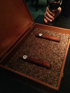 """""""Cigar"""""""