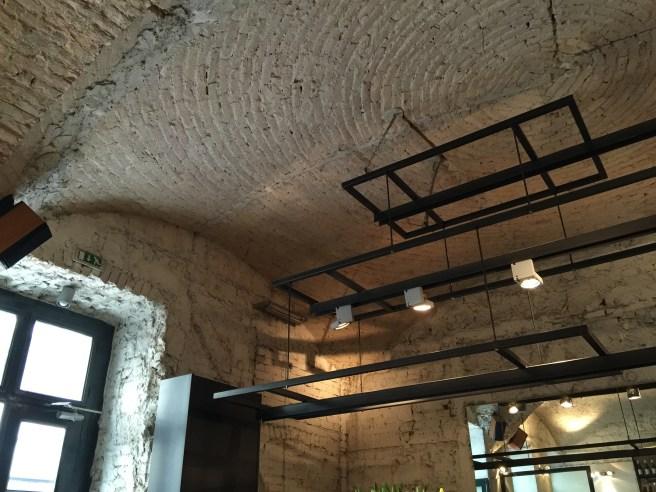 interesting ceiling