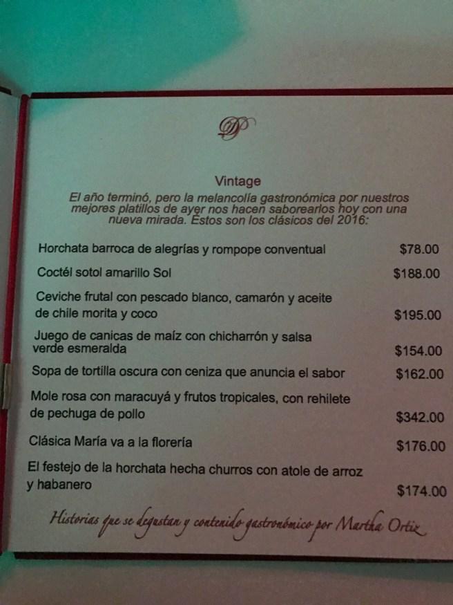 2016 classics in Spanish