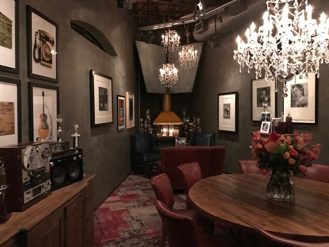 dallas restaurants with private dining rooms | Town Hearth, Dallas, 2/2/17 & 2/10/17 - Dining With Frankie