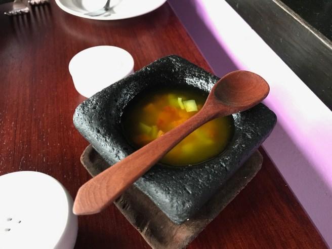table sauce