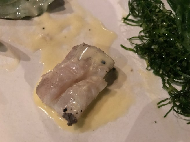 fish unwrapped