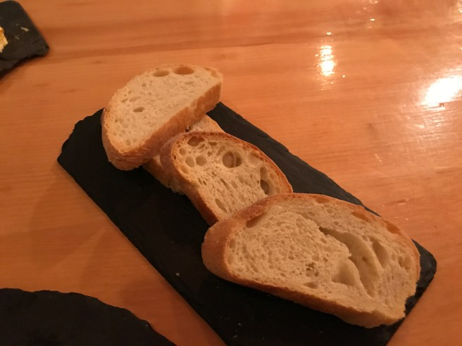 toast with heart