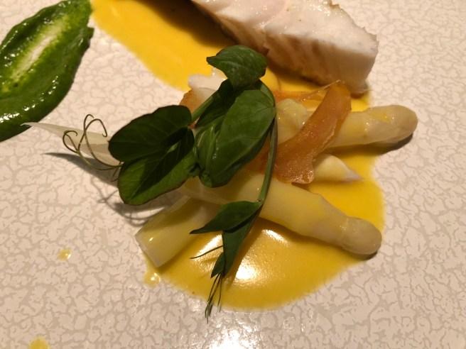 closer asparagus