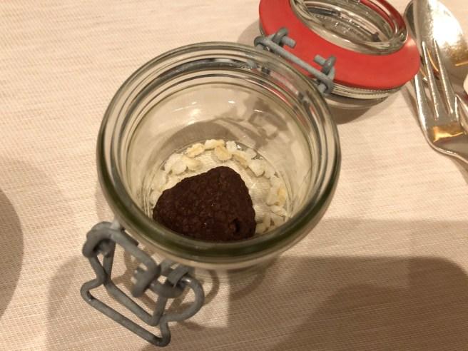 ecco truffle