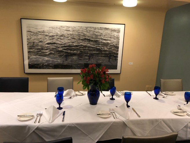 another dining area