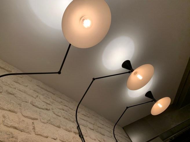 interesting light fixtures