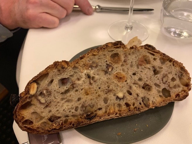 bread for cheese