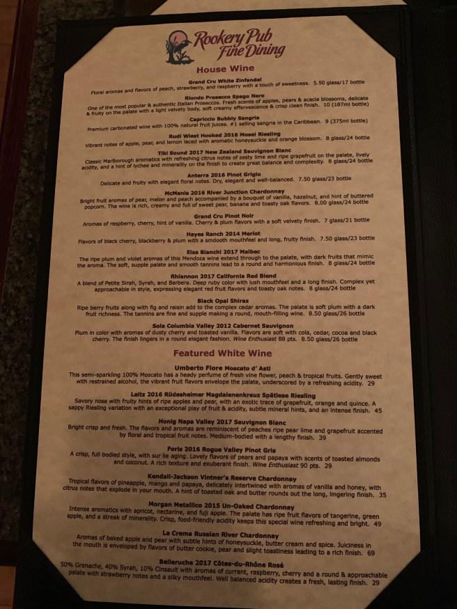 wine list 1