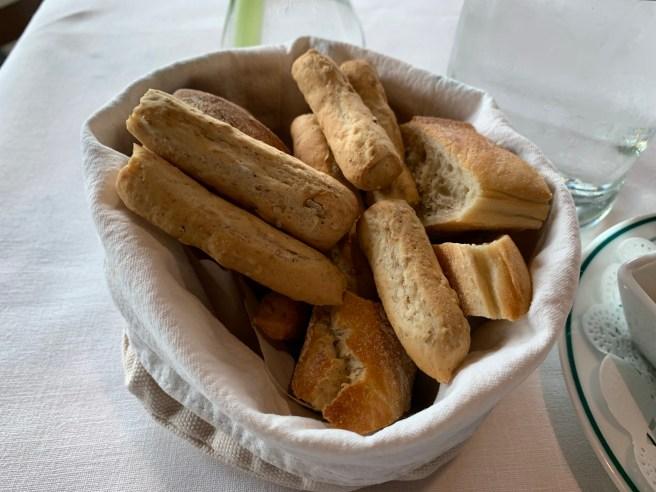 bread bassket