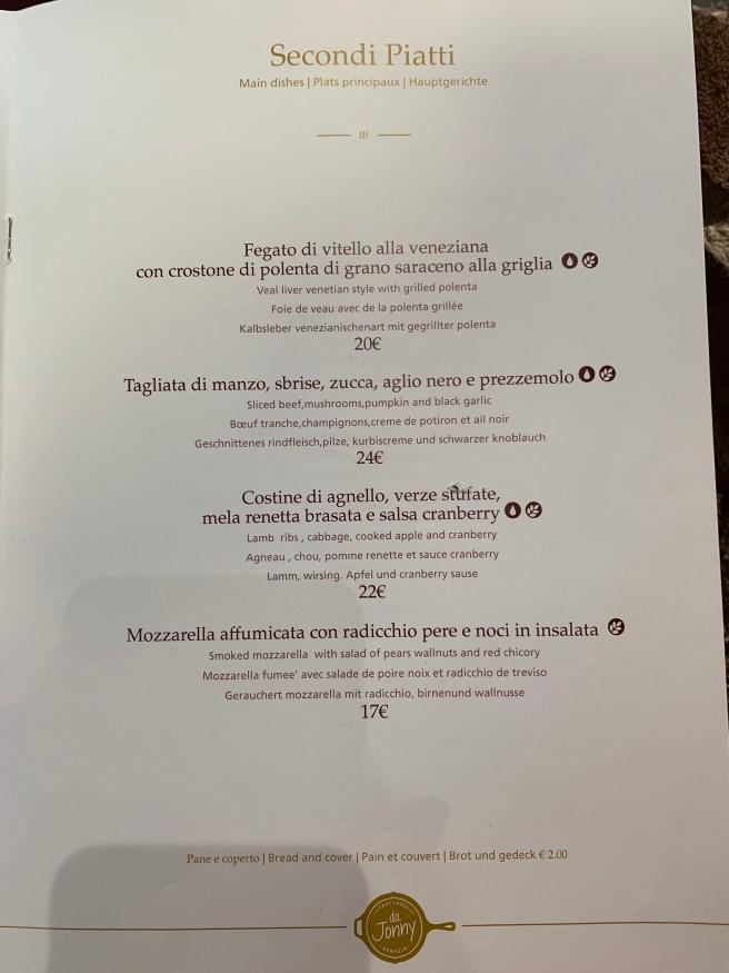 menu 8
