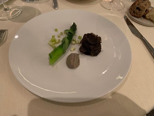aspargus