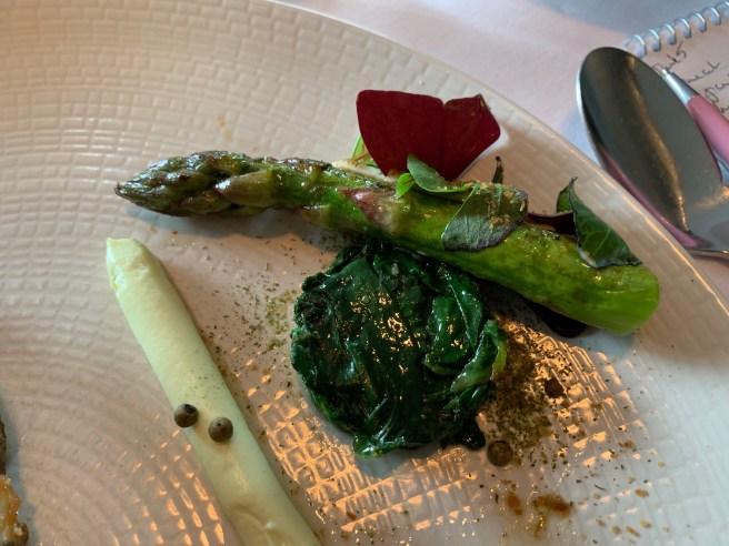 vegetable detail