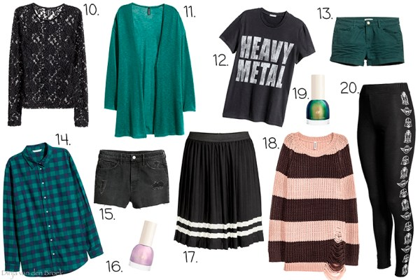 Wishlist 14 januari