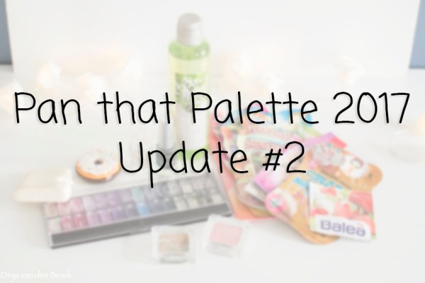 Pan that Palette 2017