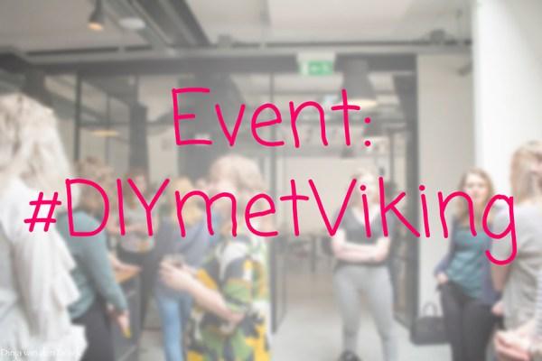 #DIYmetViking