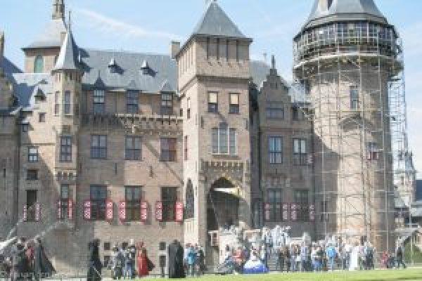 Uit in Utrecht: Elfia