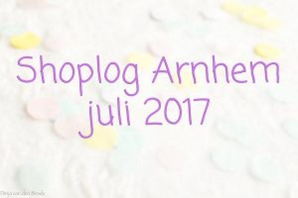 Shoplog Arnhem