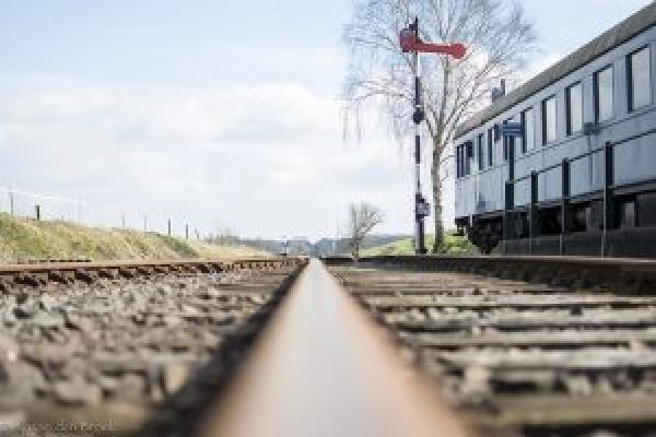 15 Dingen die je in de trein kan doen