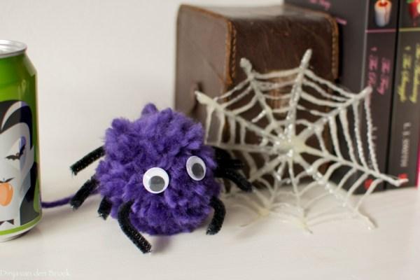 5 Snelle DIY's voor Halloween