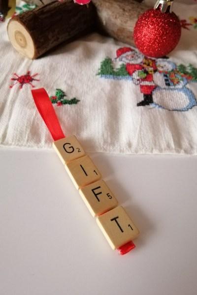 Een minimalistische kerst