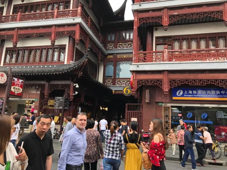 YuYuan_exploring_Shanghai