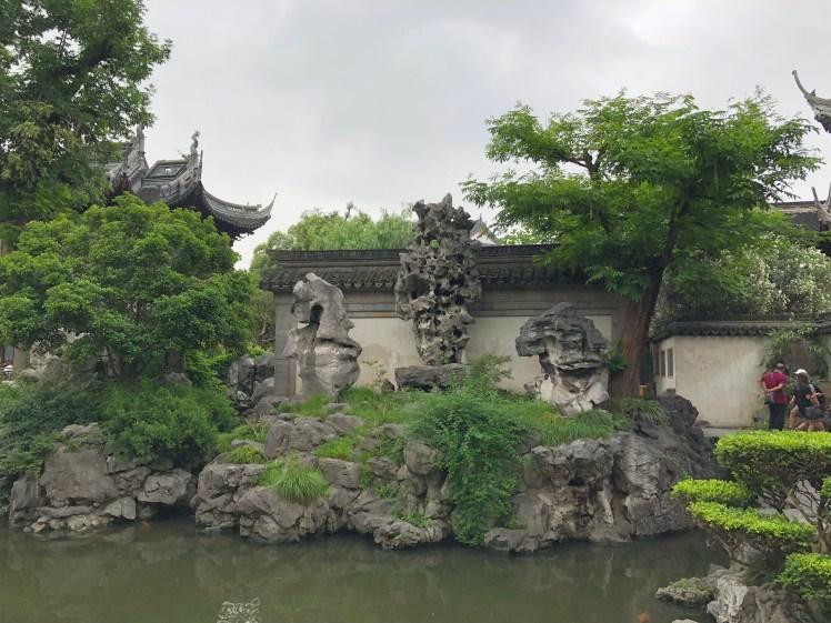 YuYuanGarden_serenity_Shanghai