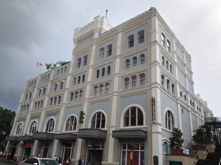 Jax Brewery - New Orleans