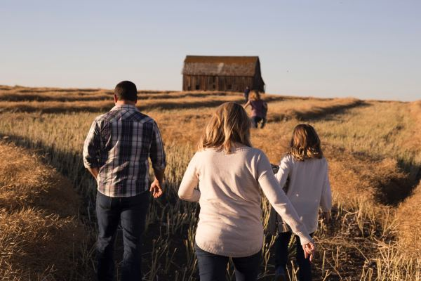 My #InstantFamily & Its Affect on Financial Independence
