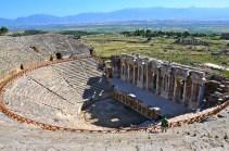 Hierapolis t Pamukkale