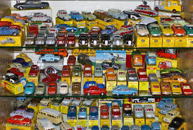 Pourquoi collectionner les Dinky Toys ?