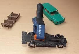 Dans les ventes de pièces détachées miniatures