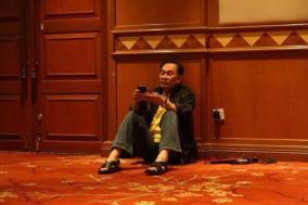 Anwar --The Prisoner